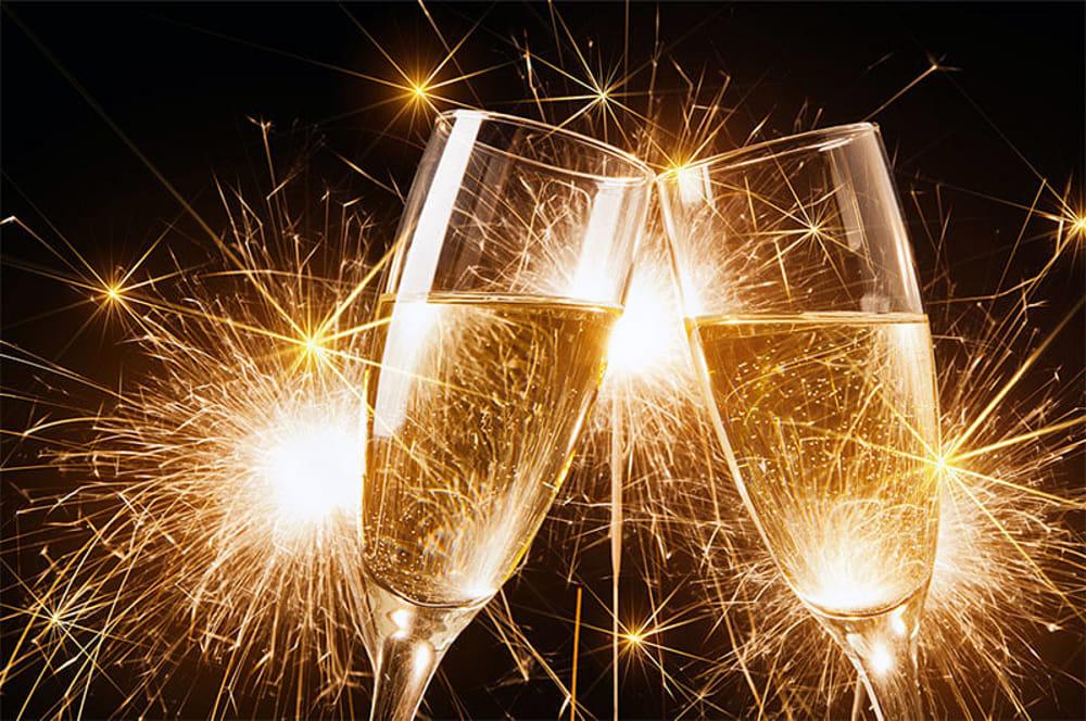 Auguri di Buon Anno ed invito alla cautela nei festeggiamenti!