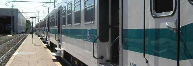 Orari Treni - ORARIO IN VIGORE DAL 14 SETTEMBRE 2020 AL 20 DICEMBRE 2020